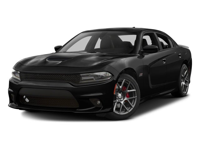 2017 Dodge Charger R T 392 In Lillington Nc Raleigh Dodge Charger