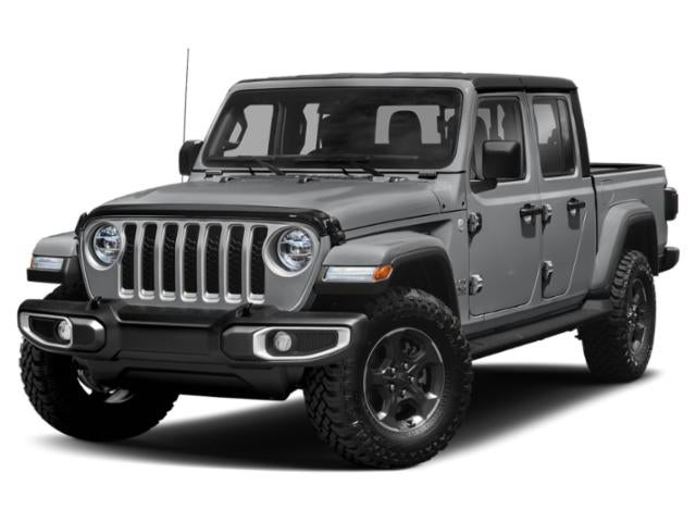 2020 Jeep Gladiator Overland in Lillington, NC | Raleigh ...